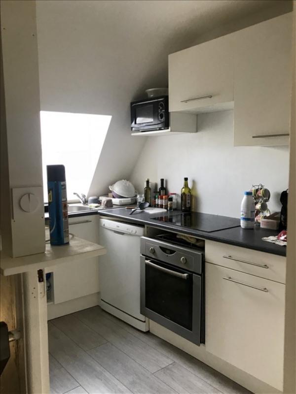 Sale apartment Auray 71500€ - Picture 2