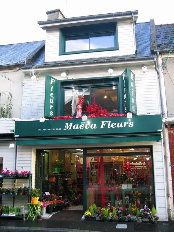 Revenda edifício Isigny sur mer 160700€ - Fotografia 2