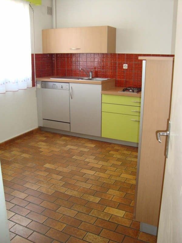 Location appartement Montlucon 575€ CC - Photo 1