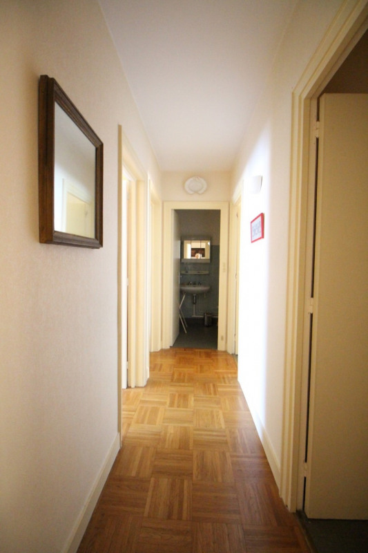 Vente appartement Grenoble 235 000€ - Photo 5