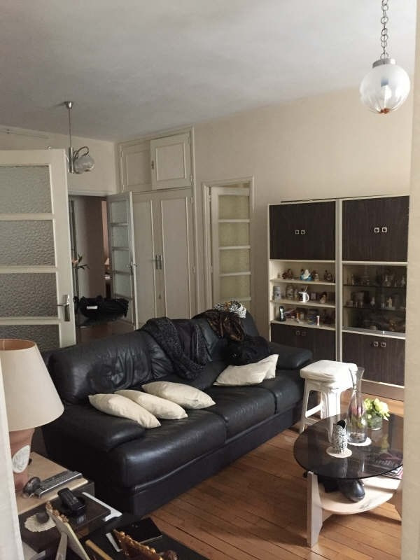 Sale apartment Toulouse 240 000€ - Picture 4