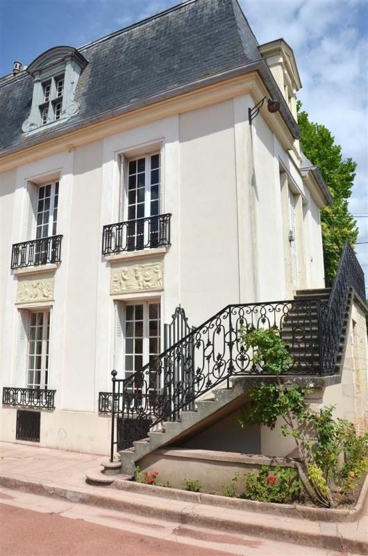 Vente de prestige maison / villa Bois le roi 1460000€ - Photo 4