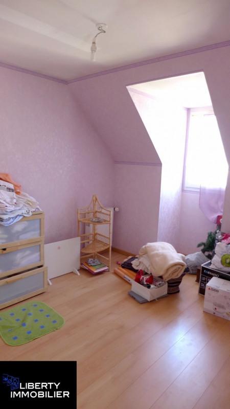 Vente maison / villa Trappes 312700€ - Photo 8