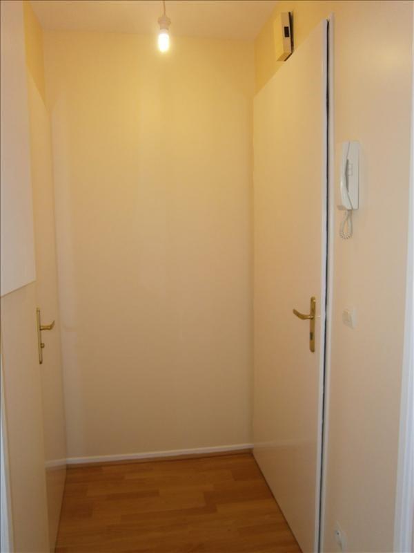 Sale apartment Voisins le bretonneux 136500€ - Picture 4