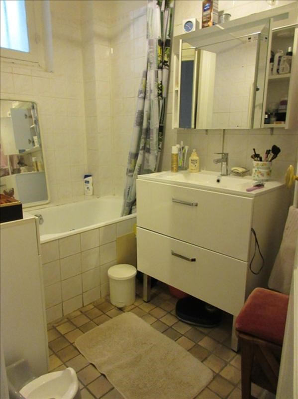 Vente de prestige appartement Paris 7ème 1290000€ - Photo 8