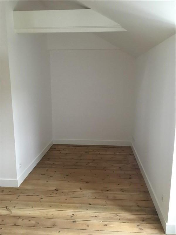 Rental apartment Poitiers 475€ CC - Picture 3