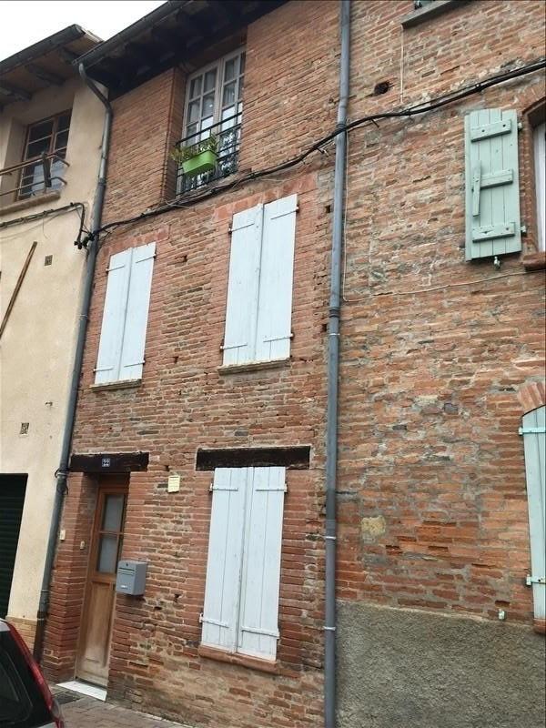 Location maison / villa Villemur sur tarn 480€ CC - Photo 1