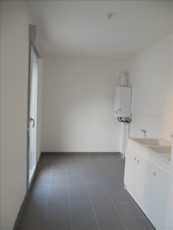 Vente appartement Rouen 249 000€ - Photo 2