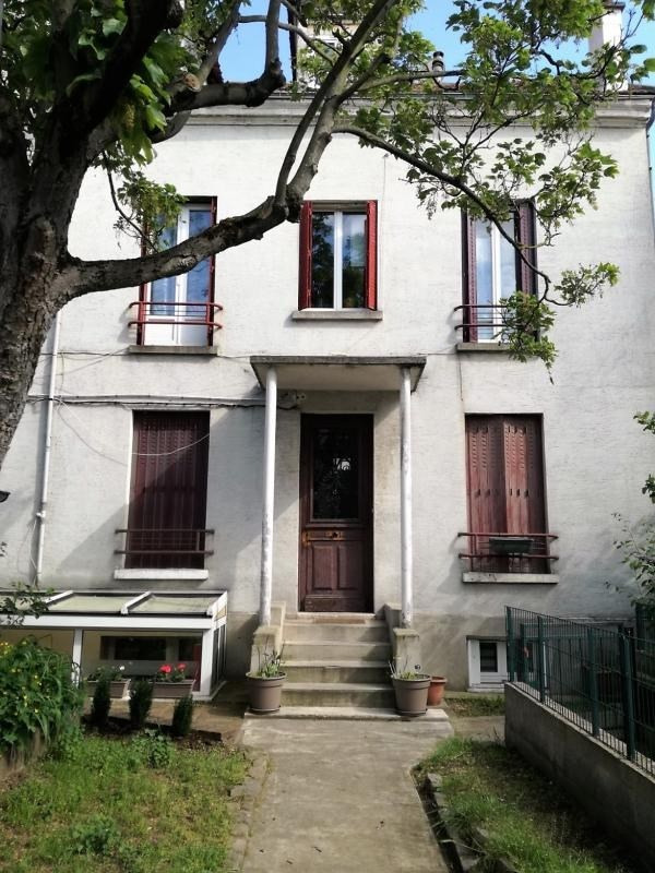 Vente appartement Bois colombes 90 000€ - Photo 2