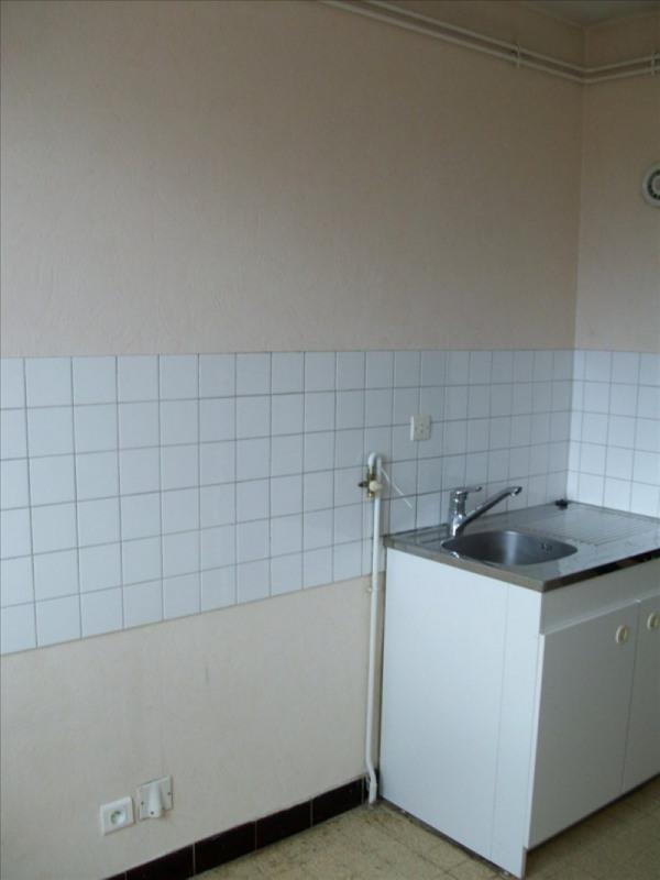 Sale apartment Le coteau 55000€ - Picture 4