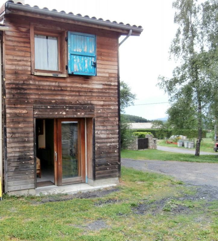 Vente maison / villa Jullianges 29000€ - Photo 1