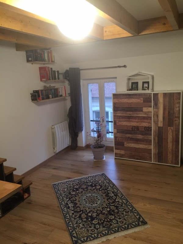 Sale apartment Brie comte robert 178500€ - Picture 5