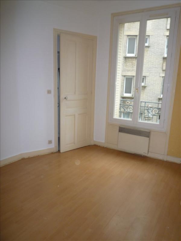 Rental apartment Le raincy 590€ CC - Picture 4