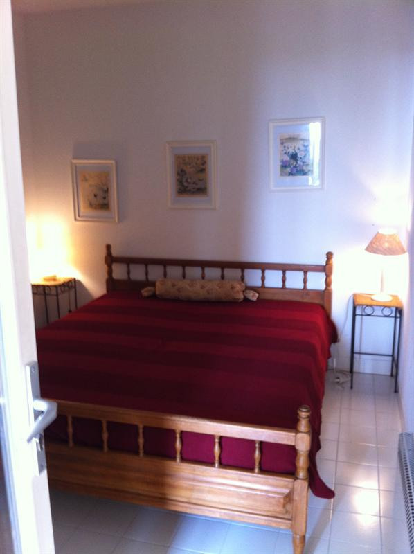 Vacation rental apartment Les issambres 840€ - Picture 9