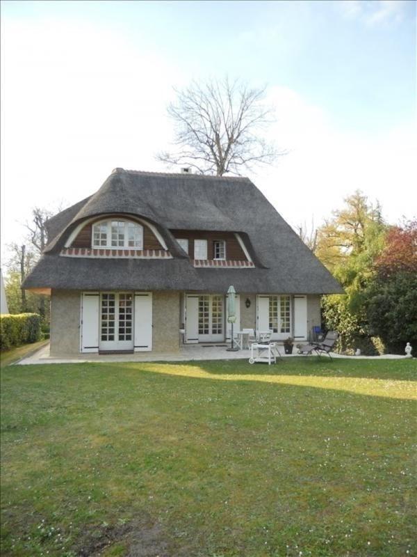 Sale house / villa Marly-le-roi 832000€ - Picture 2