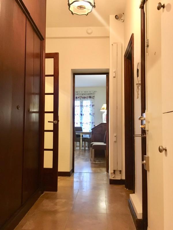Alquiler  apartamento Paris 17ème 2100€ CC - Fotografía 10