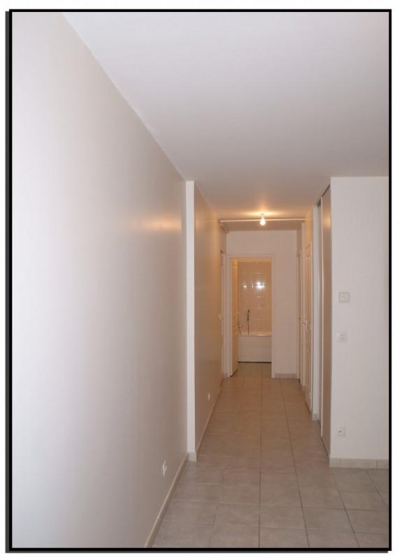 Alquiler  apartamento Ballainvilliers 780€ CC - Fotografía 4