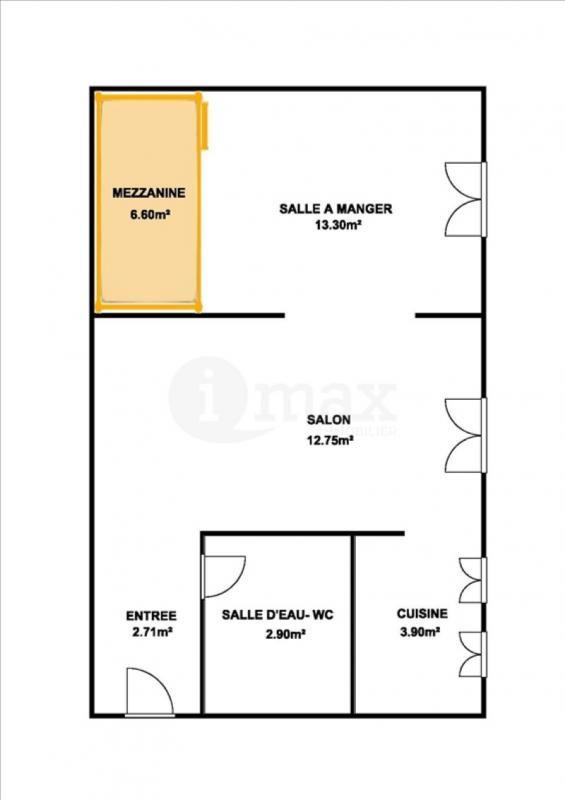 Vente appartement Neuilly sur seine 320000€ - Photo 4
