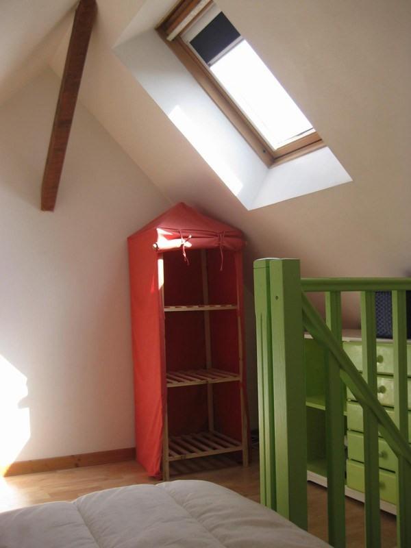 Rental apartment Caen 475€ CC - Picture 4