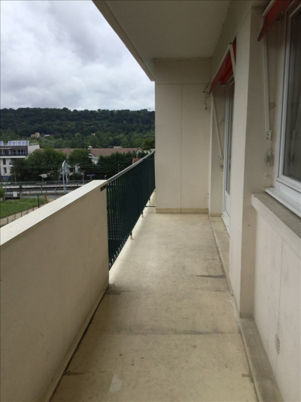 Location appartement Bures sur yvette 993€ CC - Photo 6
