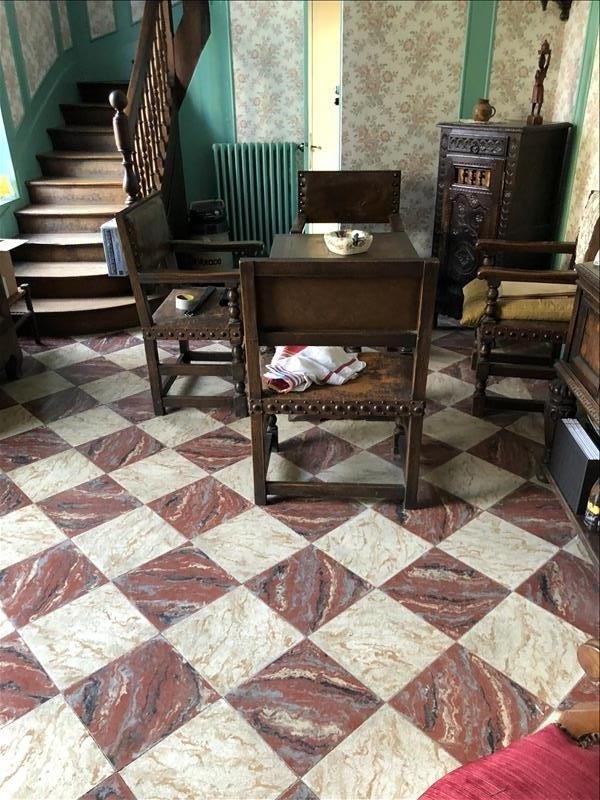 Vente maison / villa Nevers 130000€ - Photo 7