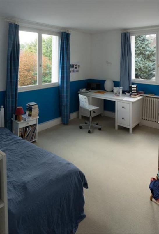 Immobile residenziali di prestigio casa Marly le roi 1270000€ - Fotografia 7
