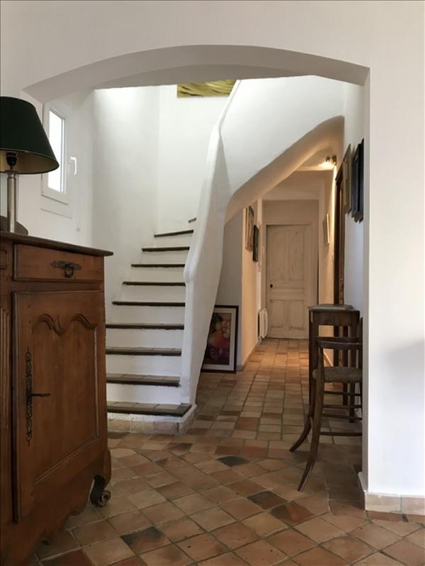 Vente de prestige maison / villa Le puy ste reparade 599000€ - Photo 5