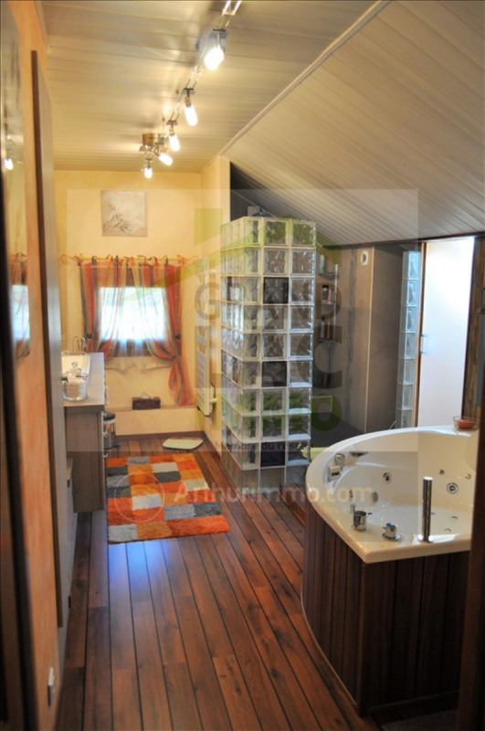 Vente de prestige maison / villa Viviers du lac 650000€ - Photo 4