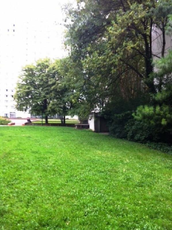 Vente appartement Villeurbanne 108000€ - Photo 1