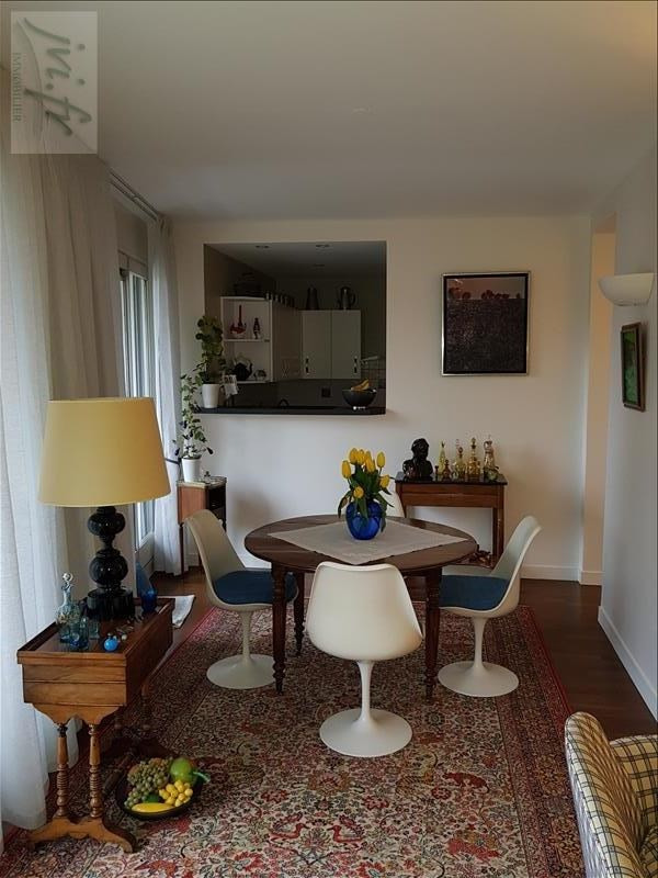 Vente appartement St gratien 441 000€ - Photo 2