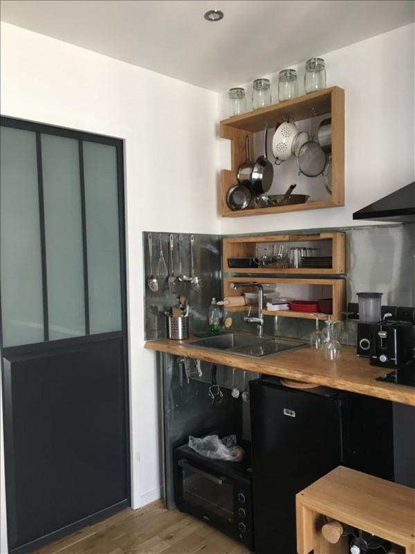 Location appartement Nantes 500€ CC - Photo 2