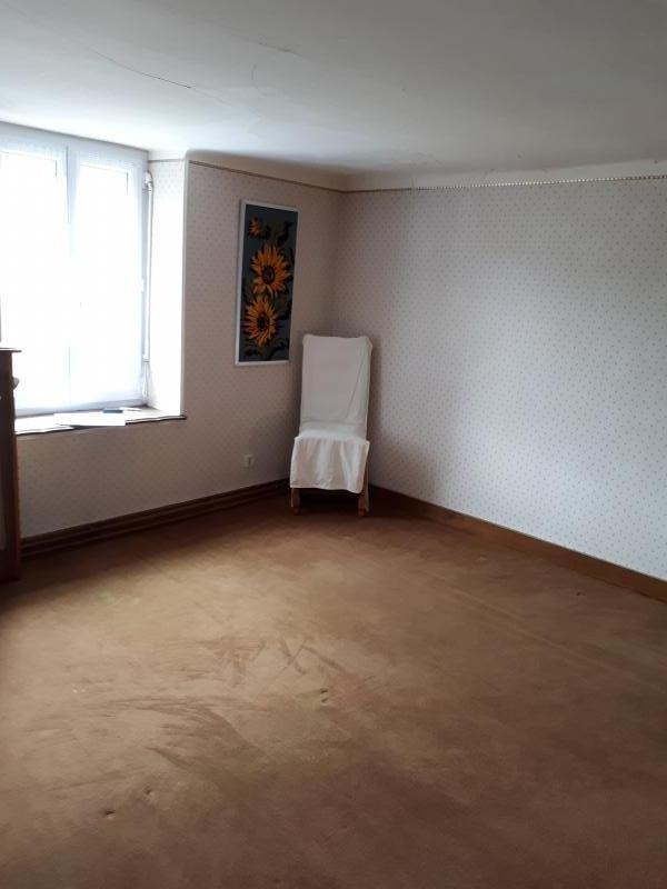 Sale house / villa Folles 70000€ - Picture 8
