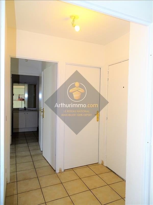 Sale apartment Sete 167 000€ - Picture 7