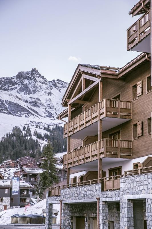 Deluxe sale apartment Les avanchers valmorel 192 000€ - Picture 6