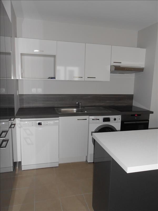 Location appartement Caen 680€ CC - Photo 2