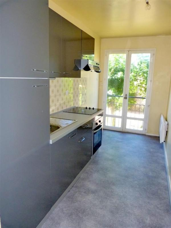 Rental apartment Fontainebleau 940€ CC - Picture 4