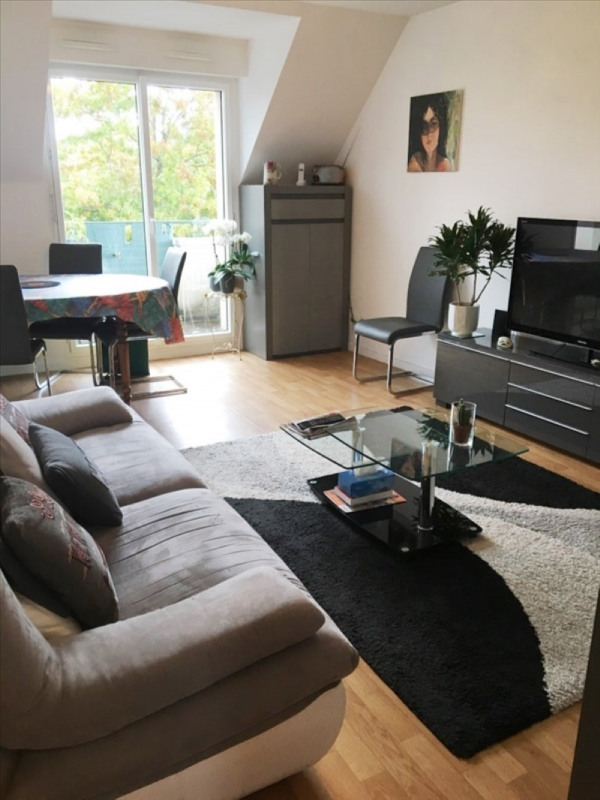 Vente appartement Fougeres 114400€ - Photo 1
