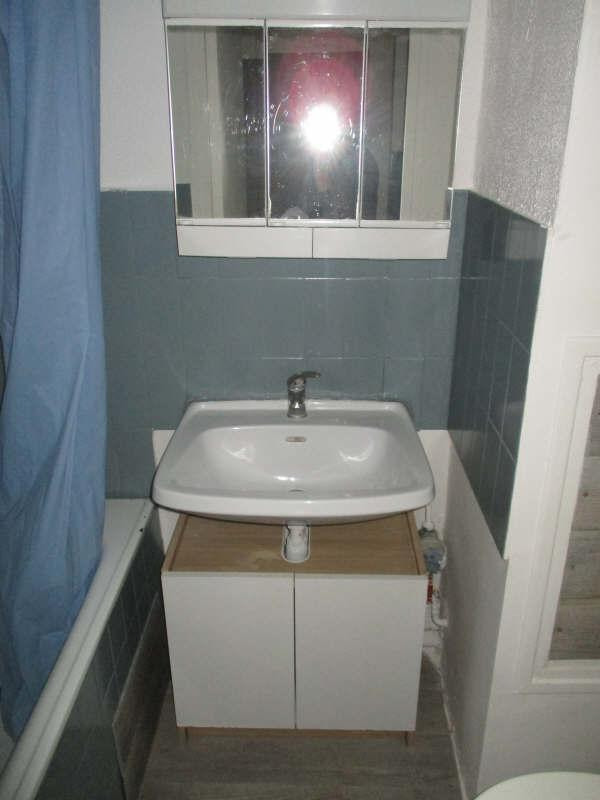 Verkoop  appartement Nimes 40000€ - Foto 4