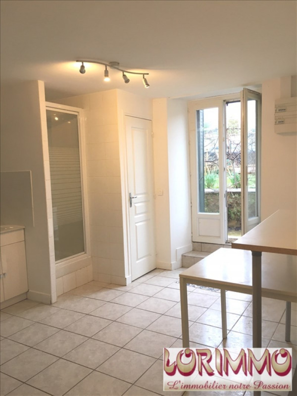 Location appartement Mennecy 460€ CC - Photo 1
