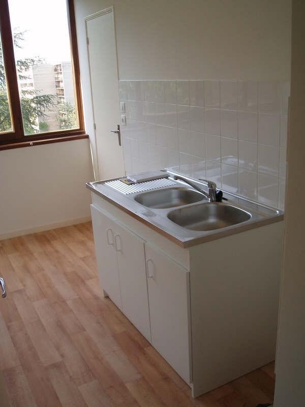 Vente appartement Fontenay le fleury 144000€ - Photo 5