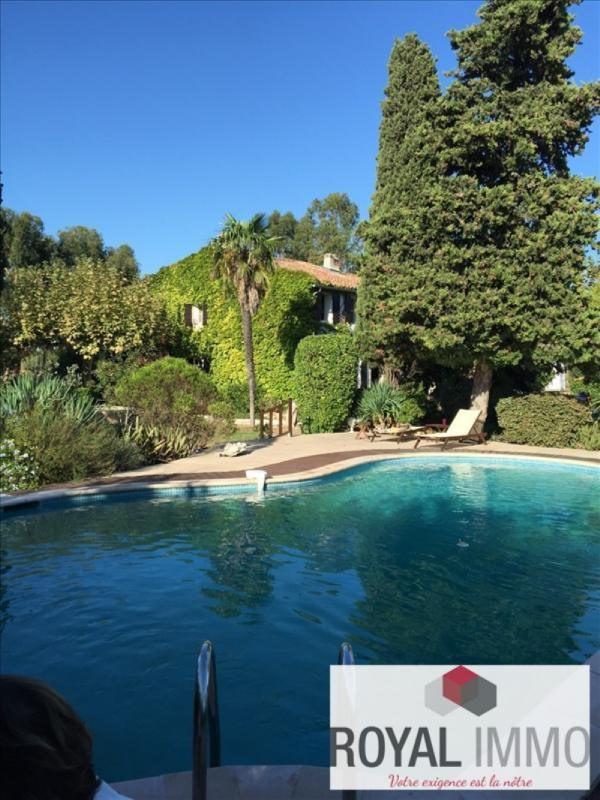 Vente de prestige maison / villa La garde 1118000€ - Photo 12