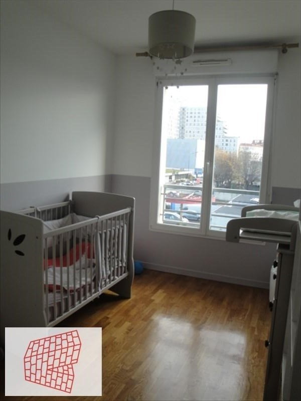 Sale apartment Colombes 410 000€ - Picture 5
