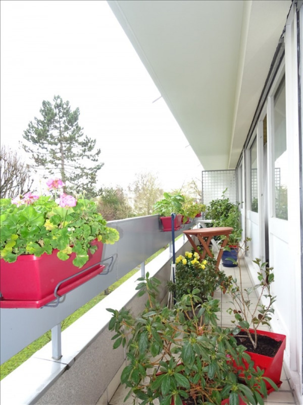 Sale apartment Marly le roi 299000€ - Picture 8