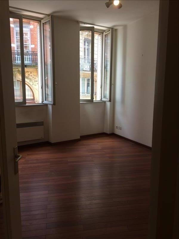 Alquiler  apartamento Toulouse 610€ CC - Fotografía 1