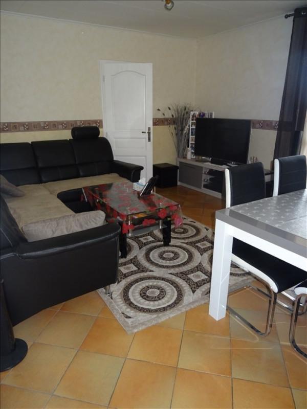 Sale apartment Franconville 190200€ - Picture 2