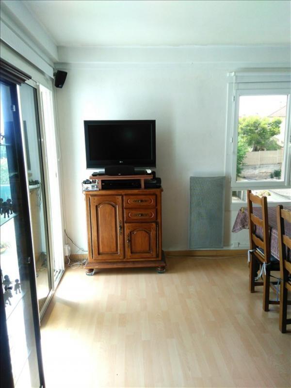 Vendita appartamento Toulon 193000€ - Fotografia 2