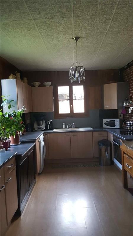 Vente maison / villa Lisieux 212000€ - Photo 3