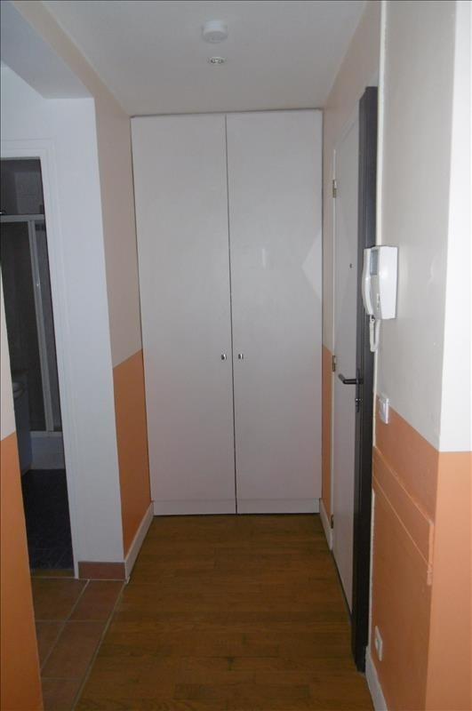 Sale apartment St maur des fosses 157 500€ - Picture 4