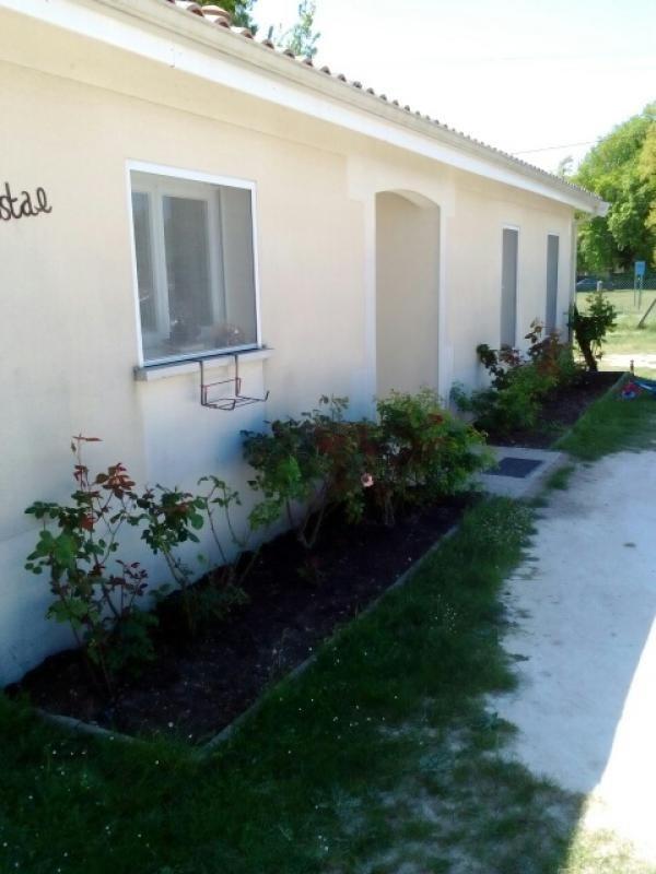 Sale house / villa Portets 257000€ - Picture 2