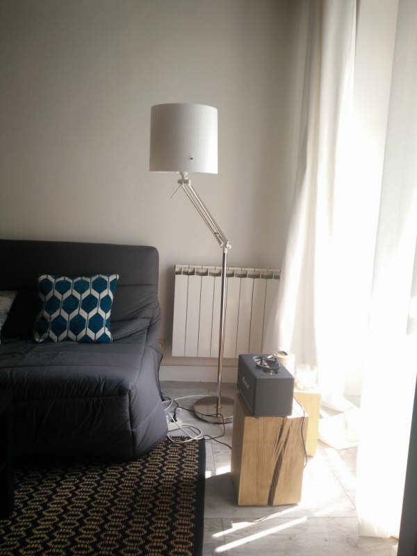 Location appartement Paris 7ème 1 370€ CC - Photo 1